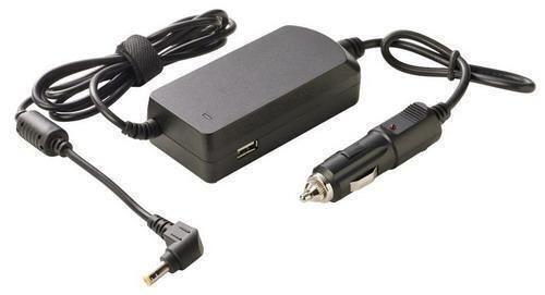 Autoadaptér, DC/DC napájecí zdroj 20V DC 4,5A 90W - NTIB-9020-CUV 2.5x55 - Konektor 5,5/2,5