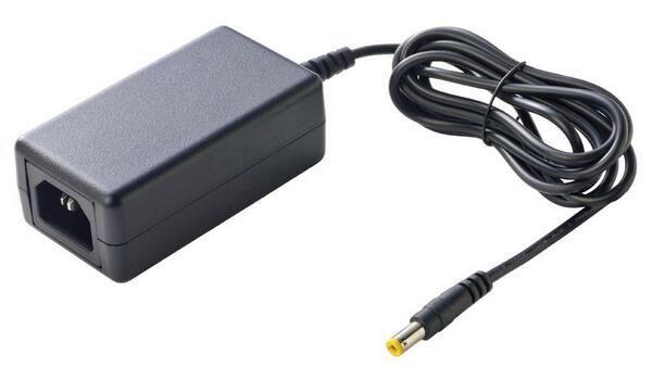 Napájecí zdroj 24V DC 1,25A 30W - SYS1319-3024-T3 - Konektor 5,5/2,1
