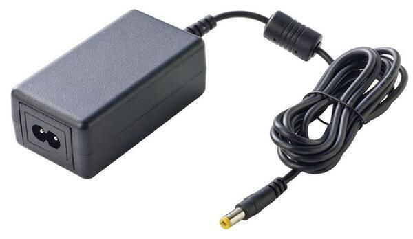 Napájecí zdroj 24V DC 1,25A 30W - SYS1319-3024-T2 - Konektor 5,5/2,1