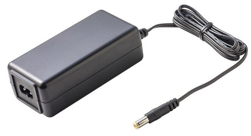 Napájecí zdroj 24V DC 1,5A 36W - SYS1546-3624-T2 - Konektor 5,5/2,1