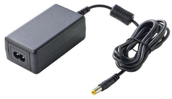 Napájecí zdroj 24V DC 1,25A 30W - SYS1319-3024-T2 - Konektor 5,5/2,5